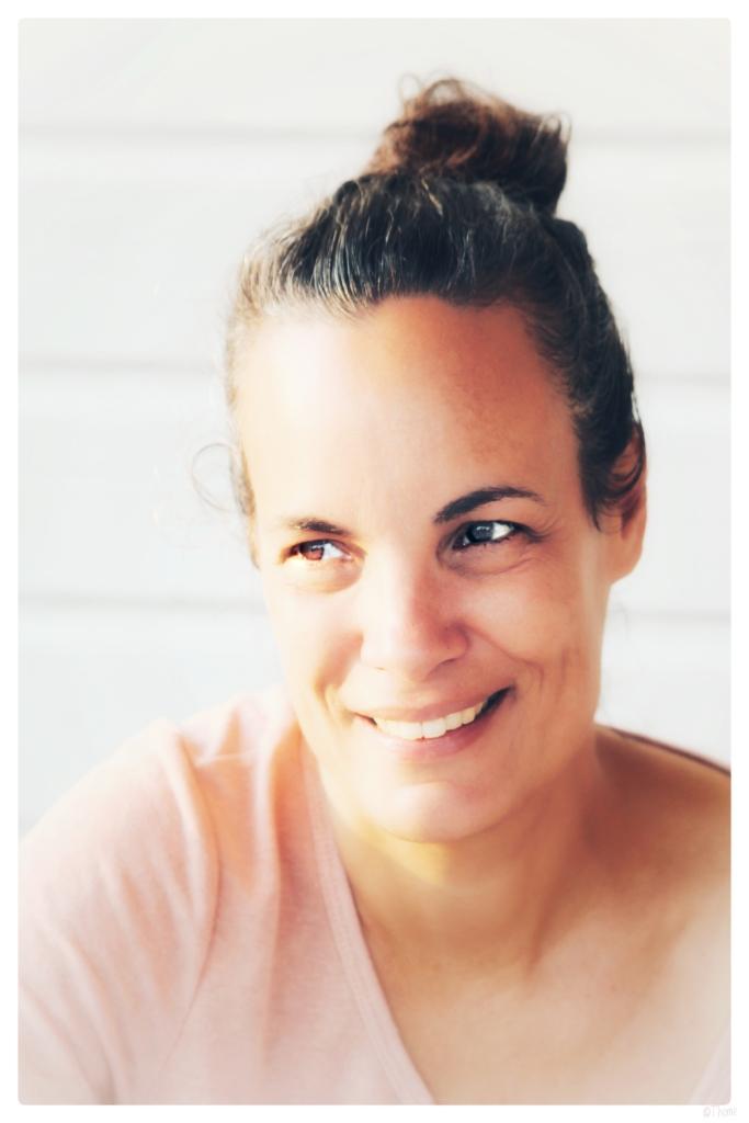 Créatrice d'espaces Estelle Rabat